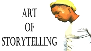 Art of Storytelling Cover
