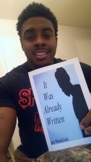 my book damion