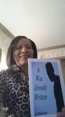 My book yolanda