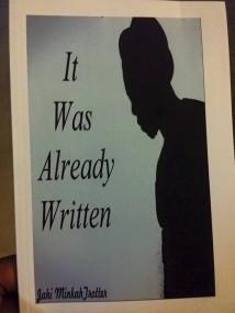 Ryan williams book