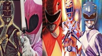 Mighty Morphin Power Rangers 2